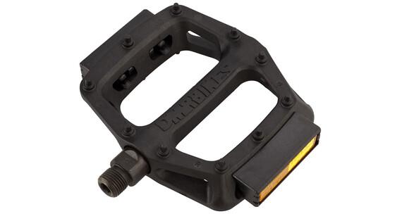 DMR V6 Pedaler inkl. reflekser sort